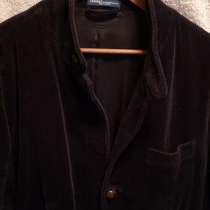 Polo Ralph Lauren corduroy blazer